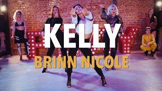 KELLY | KELLY ROWLAND | BRINN NICOLE CHOREOGRAPHY | PUMPFIDENCE