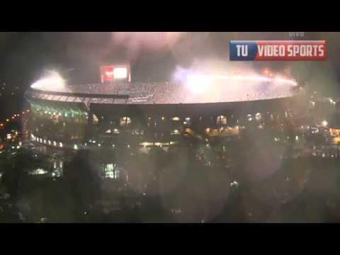Ultimos 5 Minutos Y Celebracion | River 3 - 0 Tigres | FINAL COPA LIBERTADORES