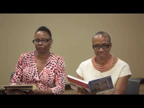 FACULTY BOOK TALK with Theatrical Jazz: Performance, Ase, And the Power of the Present Moment