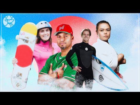 ¿Cuáles son los nuevos deportes olímpicos en Tokyo 2020? | Los Pleyers