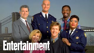 John Larroquette To Lead NBC's 'Night Court' Sequel! | Entertainment Weekly