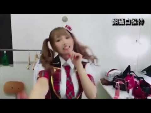 日本女子偶像團體「SKE48」前成員鬼頭桃菜,改名三上悠亞加入AV界後,深受亞洲男士歡迎