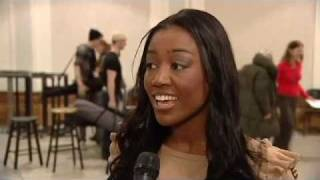 BWW TV: Broadway Beat at LOST IN THE STARS in Rehearsal!