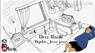 Story Wa Animasi Santai .. Bahasa Jawa