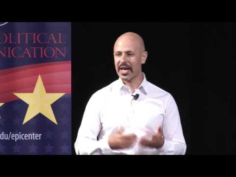 National Agenda 2015: Maz Jobrani