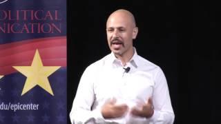 National Agenda 2015: Maz Jobrani