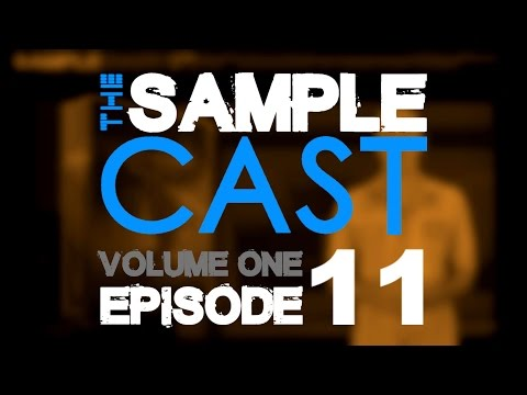 The Samplecast show 11 (featuring review of Sampletraxx Bleed)
