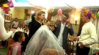 Ведущий на свадьбу, корпоратив в Днепропетровске(, 2010-12-02T12:45:55.000Z)