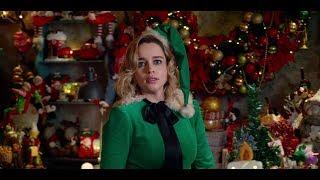 Прошлое рождество (2019)-Трейлер/Last Christmas-Official Trailer
