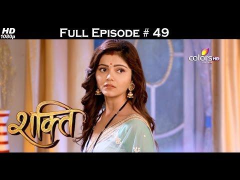 Shakti - 3rd August 2016 - शक्ति - Full Episode (HD) thumbnail