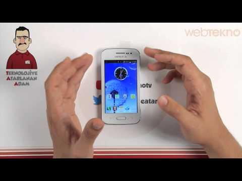 Flash Tvde Satilan Ixperia X8 Telefon Incelemesi