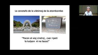 Ne plu Hiroŝimon: atesto de atombombito – Virtuala ekspozicio Hiroŝimo-Nagasako: 75 jaroj por paco