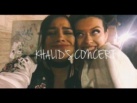 Download Day 3: Khalid's Concert
