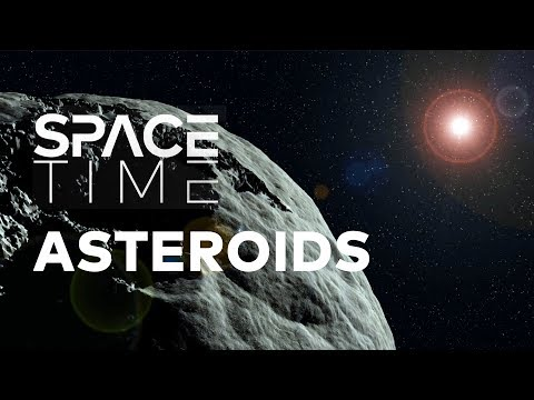 Asteroids - Threats from Cosmos | SPACETIME - SCIENCE SHOW