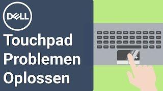 Touchpad problemen oplossen op een laptop