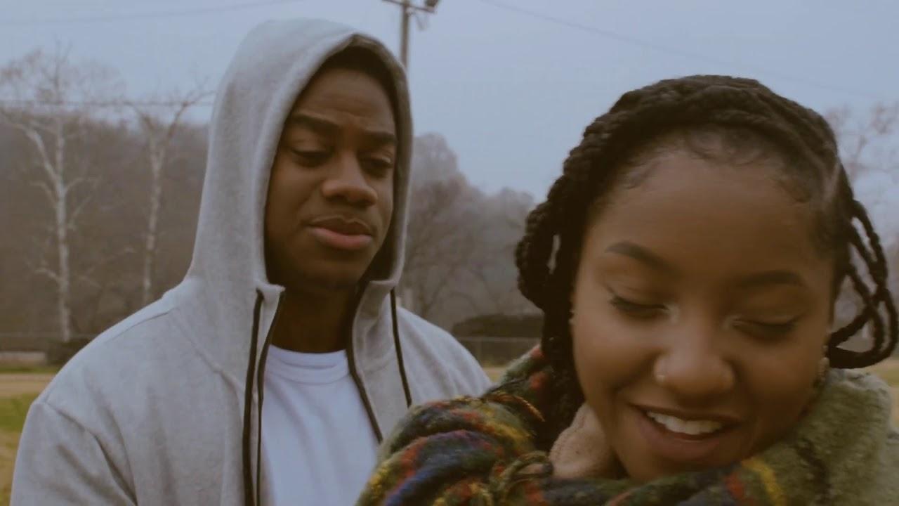 Christian Rap - KHAM - Eden music video