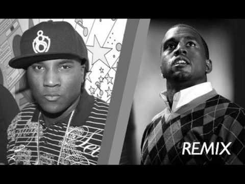 Young Jeezy Ft Kanye West, Trae, Lil Wayne, Ludacris, Rick Ross  I Put On  REMIX, HQ