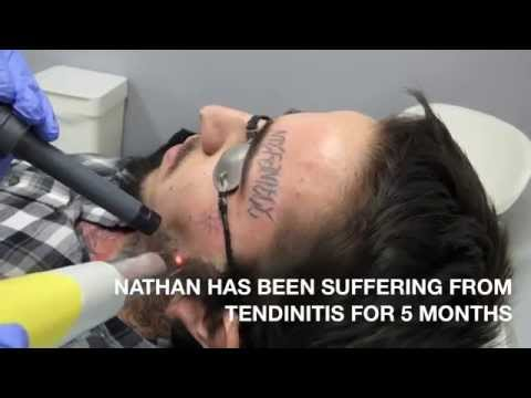 Wow! Tattoo Artist Gets Face & Neck Tattoos Removed