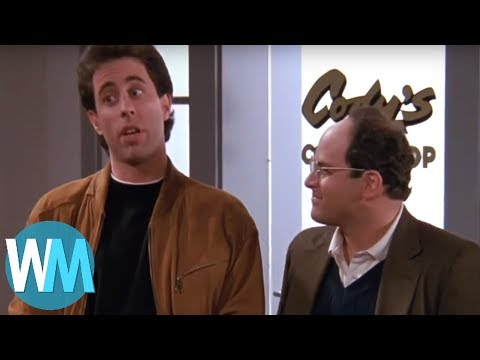 Top 10 Funniest Seinfeld Running Gags