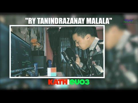 """""""RY TANINDRAZANAY MALALA"""" Kathieu03 performing National Anthem of Madagascar"""