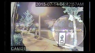 Police Officer Ambushed
