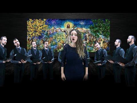 Dmitry Kotleev and Natalia Melnik - Schedryk, Carol of the Bells, God Rest Ye Merry Gentlemen