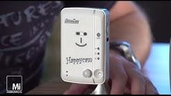 Happycam SD1W. Глаза и уши.