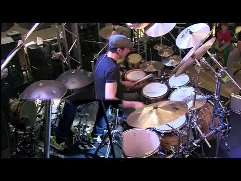 Session Frankfurt UFIP Drum Clinic