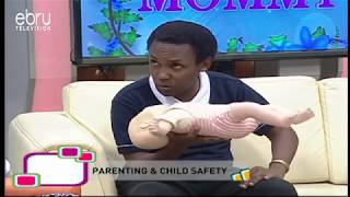 First Aid For A Baby Who Is Choking