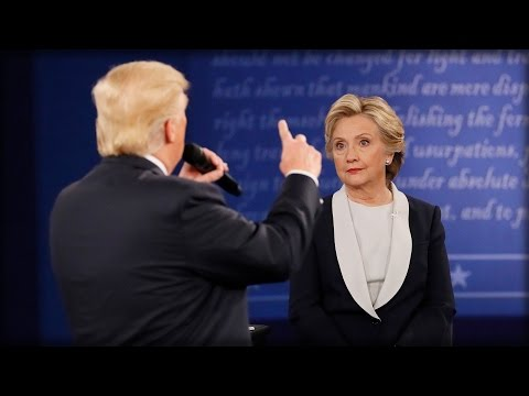 TRUMP DEATH BLOW: WHAT HILLARY CLINTON JUST BLAMED ON ABRAHAM LINCOLN IS CAREER SUICIDE!