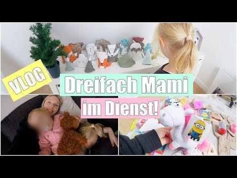 Überraschung für Leona 😍 | Geschenke für Weihnachten | Live im Stream | Isabeau
