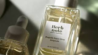 Herbnote Propolis Aqua Glow Am…