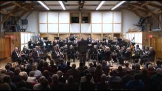 concord band manatee lyric overture robert sheldon