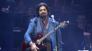 Alan Parsons 🎸 Eye In The Sky