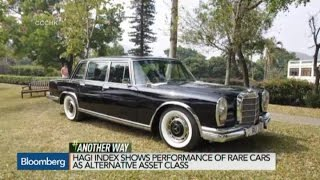 Driving Profits From Classic Style