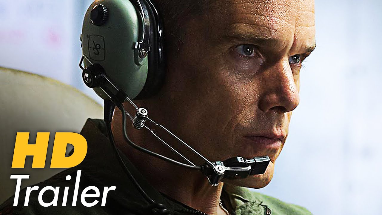 GOOD KILL Trailer German Deutsch [2015] Ethan Hawke