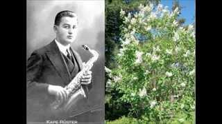 Valkeat sireenit, Veli Lehto ja Seminola-orkesteri v.1932