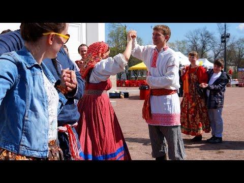 традиционные русские игры