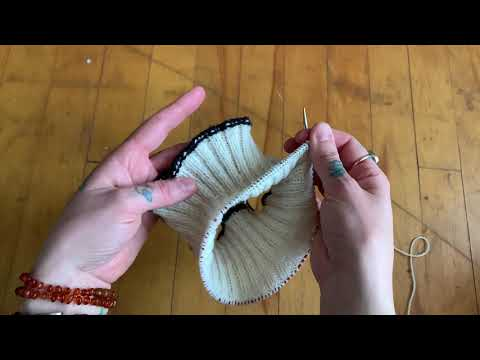Knitting Patterns - cover