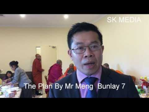 sk media report by korb sao  Trip to parliament canberra 4
