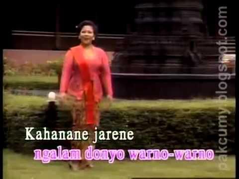 Campur Sari Top Rujak Ulegwaljinah MP3