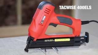 Gwoździarka - TACWISE 400ELS Thumbnail