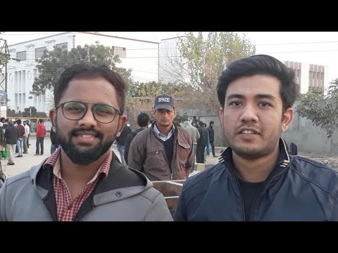 JEE Main 10 Jan 2019 Shift 2 LIVE Reactions After Exam, Questions Asked In Paper 1