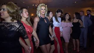Valentines Day Party Chicago IL 2018 with Linda George and Sargon Youkhanna PART 2