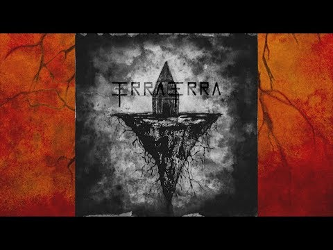 TerraTerra  - TerraTerra (2018) Full Album [instrumental progressive post-metal]