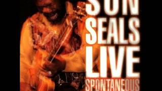 Son Seals - I Need My Baby Back