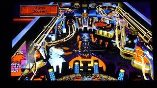 Frank Thomas' Big Hurt on The Pinball Arcade