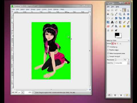 imvu~how to make badges ~simple black cat | FunnyCat TV