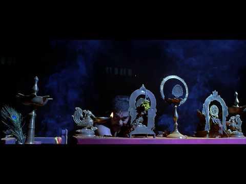 YEDA Marathi film deleted Scene-