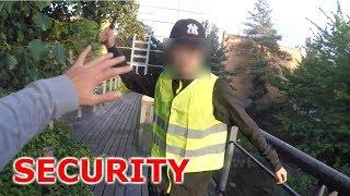 PARKOUR VS SECURITY | THE REVENGE